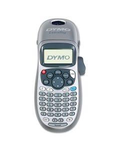 DYMO® Letratag 100H Label Maker, 2 Lines, 3.1 X 2.6 X 8.3