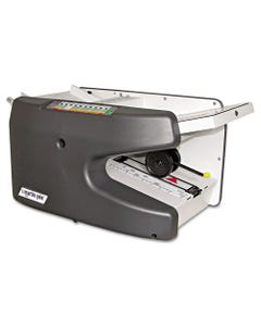 Martin Yale® Model 1611 Ease-Of-Use Tabletop Autofolder, 9000 Sheets/Hour