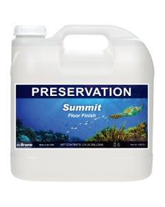 PRESERVATION Brand Summit Floor Finish, 20%, 2.5GA 2/CS