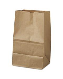 Extra Heavy Kraft Grocery Bag, 500/CS