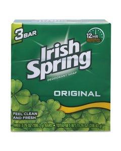 Bar Soap, Clean Fresh Scent, 3.75oz, 18/carton
