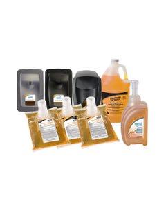 Antibacterial Foaming Soap Refill, 1000ML, 6/CS