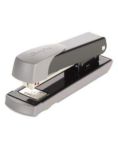 Swingline® Compact Commercial Stapler, 20-Sheet Capacity, Black