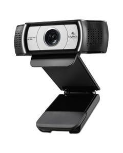 C930E Hd Webcam, 1920 Pixels X 1080 Pixels, 2 Mpixels, Black
