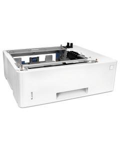 HP Laserjet 550-Sheet Paper Tray, 550 Sheets