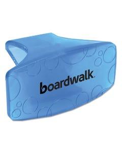 Boardwalk® Bowl Clip, Cotton Blossom, Blue, 12/Box