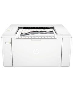 HP Laserjet Pro M102W Wireless Laser Printer