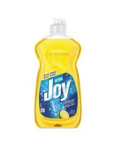 Dishwashing Liquid, Lemon, 12.6 Oz Bottle, 25/carton