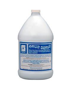 Grub Scrub Hand Wash Citrus 1 GA 4/CS