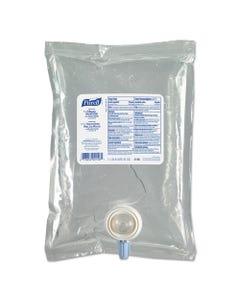 Advanced Instant Hand Sanitizer Nxt Refill, 1000ml, 8/carton