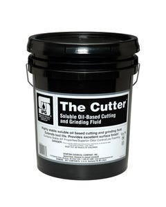 The Cutter Oil-Based Grinding Solution, Unscented 5 GA Pail