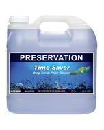 PRESERVATION Brand Time Saver Floor Scrub & Recoat, 1GA 4/CS