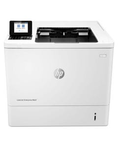 HP Laserjet Enterprise M607N Wireless Laser Printer