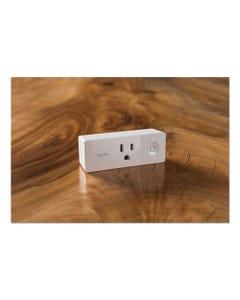 """WEMO® Mini Smart Plug, 2.4"""" X 3.8"""" X 1.4"""", 120 V"""