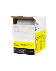 3M™ Easy Trap™ Sweep & Dust Sheets, 8in x 6in, 60 Sheets/Roll, 8 Rolls/Case