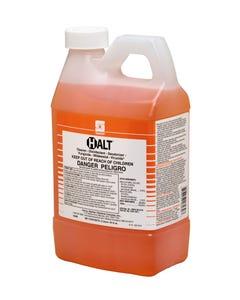 Halt One Step Cleaner/Disinfectant Unscented 2 LITER 4/CS