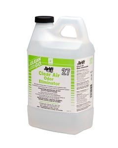 Airlift Clear Air Odor Eliminator Air Neutralizer Lime Twist 2 LITER 4/CS