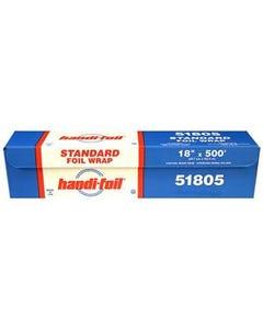 """Handi-Foil Standard Foil Roll 18""""x500"""""""