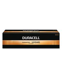 Duracell® Coppertop Alkaline Aa Batteries, 36/Pack