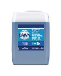 Dawn Dish Detergent, For Pots & Pans, 5GA