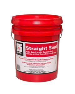 Straight Seal Concrete Care Ammonia 5 GA Pail