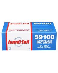 """Handi-Foil Standard Foil Roll, 12""""x1000"""""""