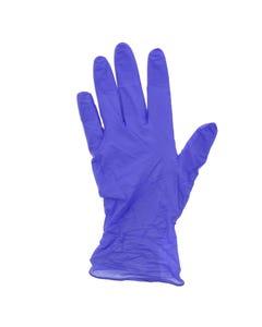Grape Grip Nitrile Exam Plove, Medium, Powder Free, 100/BX 10BX/CS