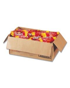 Folgers® Coffee Filter Packs, Classic Roast, .9Oz, 160/Carton