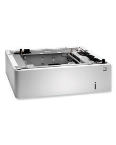 HP 550 Sheet Media Tray For Color Laserjet Enterprise M652/M653/M681/E65050/E67550