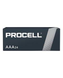 Procell® Alkaline Aaa Batteries, 24/Box