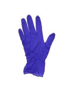 Edge Indigo Nitrile Exam Glove, Large, Powder Free, 200/BX 10BX/CS
