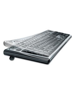 Fellowes® Keyboard Protection Kit, Custom Order, Polyurethane