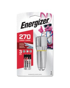 Energizer® Vision Hd, 3 Aaa Batteries (Included), Silver