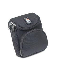 Ape Case® Camcorder/Digital Camera Case, Ballistic Nylon, 5 X 2 X 4 1/2, Black