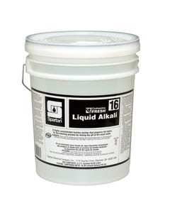 Clothesline Fresh Liquid Alkali Mild Fragrance 5 GA Pail