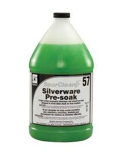 SparClean Silverware Pre-soak Unscented 1 GA 4/CS
