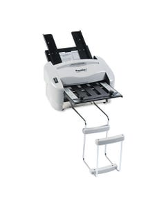 Martin Yale® Model P7200 Rapidfold Light-Duty Desktop Autofolder, 4000 Sheets/Hour