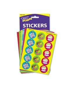 TREND® Stinky Stickers Variety Pack, Holidays And Seasons, 435/Pack