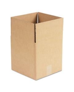 "Corrugated Box, 18""x18""x18"", 20/BD"