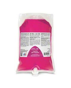 Clario Pink Foaming Skin Cleanser, 1000ML 6/CS