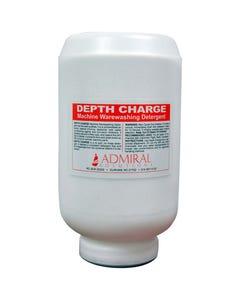 Depth Charge Dish Detergent