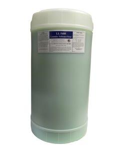 LL5400 Laundry Sour/Softener, 15GA