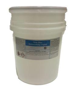 True Blue Liquid Dish Detergent, 5GA