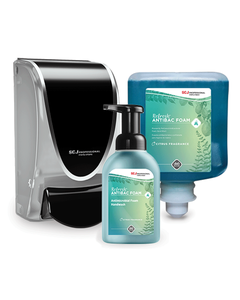 Antibacterial Foaming Soap Hand Wash, 1L 6/CS