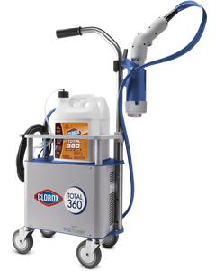 Clorox Total 360 Electrostatic Sprayer, T360, 60025