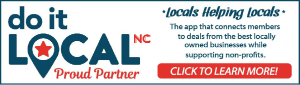 Proud Partner of Do It Local