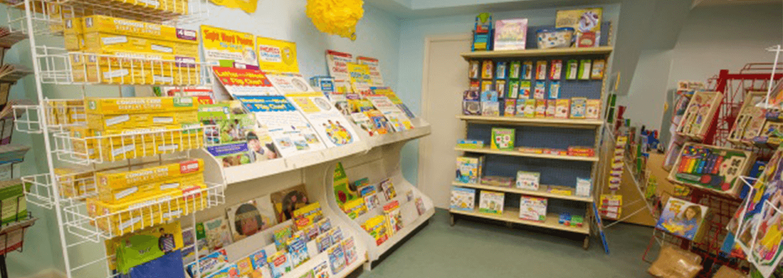 Not Just Paper - The BEST Teacher Resource Shop in Durham